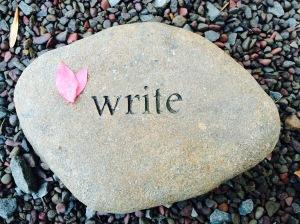 write rock