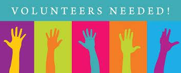 volunteerrs
