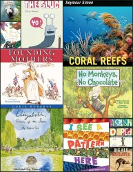Ten Nonfiction Texts -- #CraftMoves #NF10for10 #TWTBlog