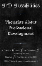 PD Possibilities on #TWTBlog