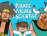 Pirate Viking Scientist