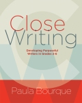 Close Writing