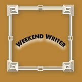 weekend writer gold