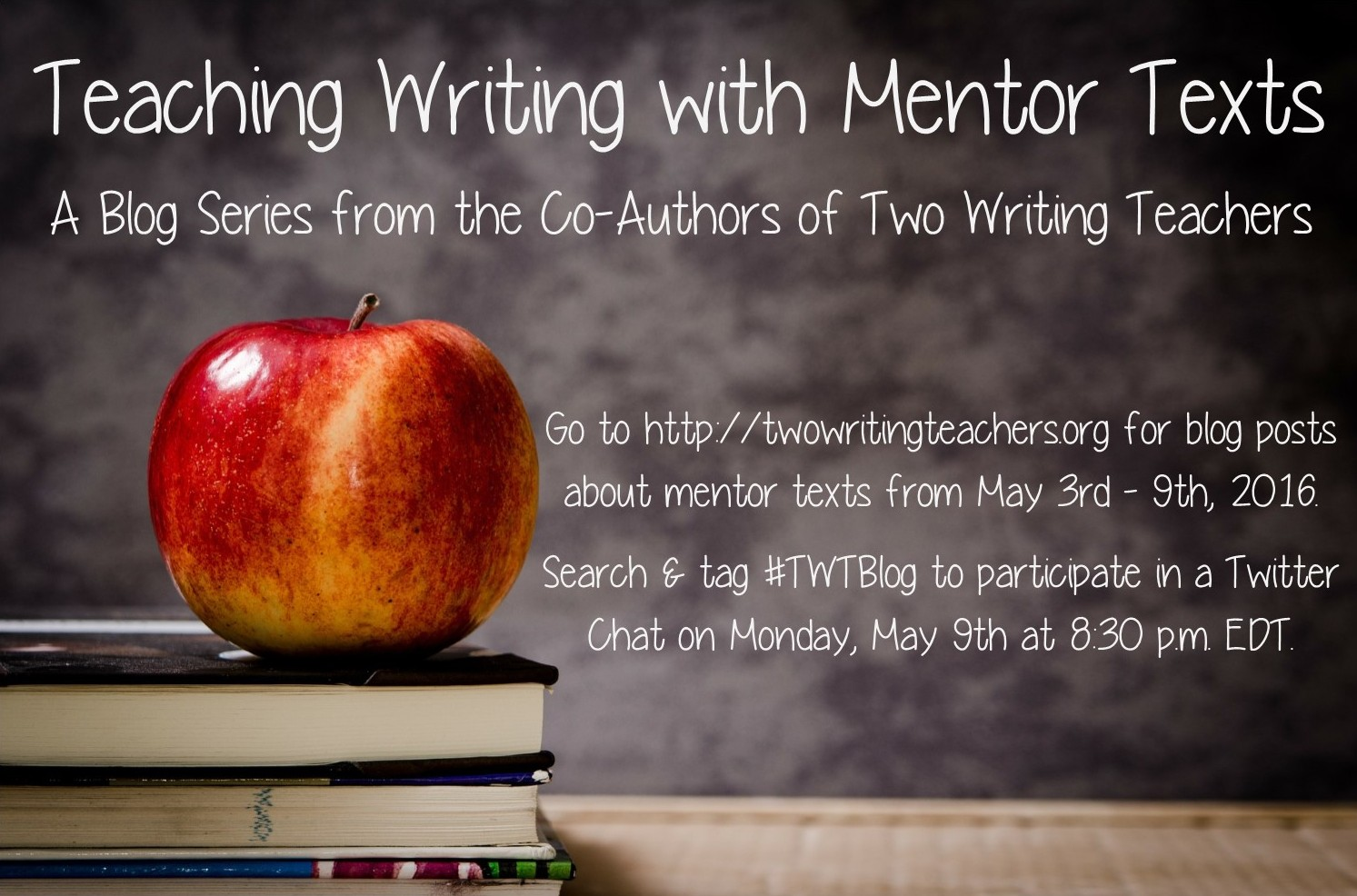 Reading Like a Writer, Step-By-Step: Teaching Writing with Mentor ...