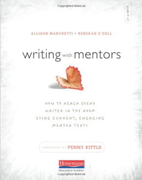 writing with mentors 1