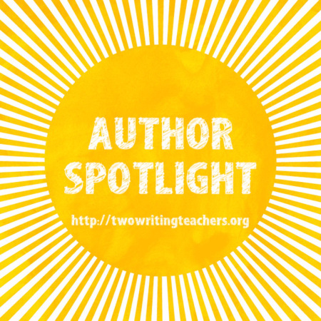 Announcing the 4th Annual #TWTBlog Author Spotlight Series