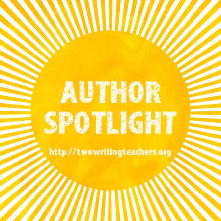 Announcing the 4th Annual #TWTBlog Author Spotlight Series