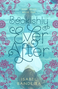 Leave a comment on the bottom of this post for a chance to win an autographed copy of Isabel Bandeira's new YA novel.