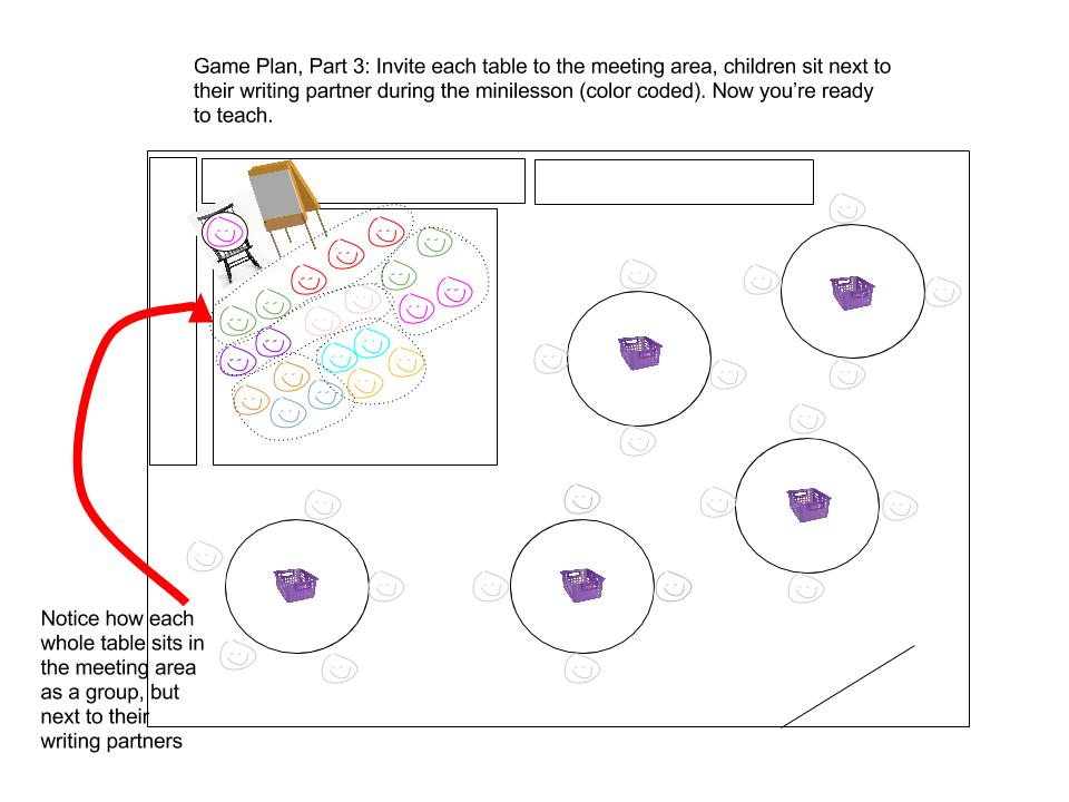 Classroom Map 3