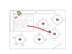 Classroom Map 5