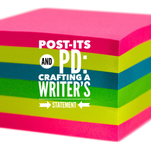 Post its and Pd