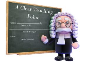 writing-a-teaching-point