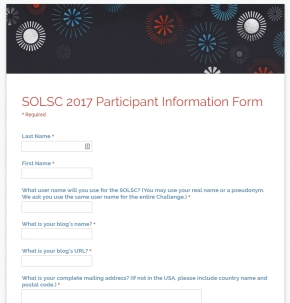 participant-info-form-screenshot