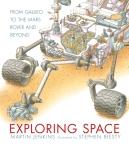 exploring-space