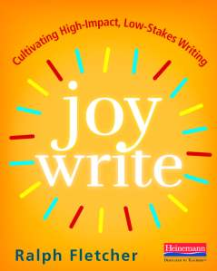 Fletcher_JoyWrite_cover