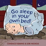 Go Sleep In Your Own Bed! Cover