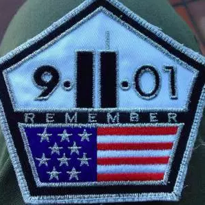 Pausing to Remember 9/11
