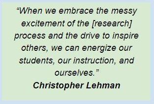 Lehman Quote