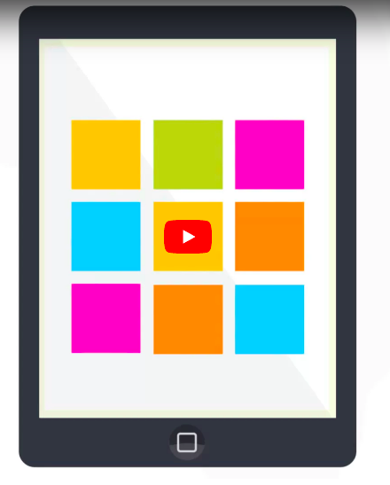 Post-It Note App