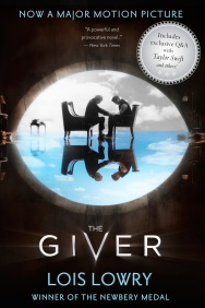 The Giver MTI PB_Lowry