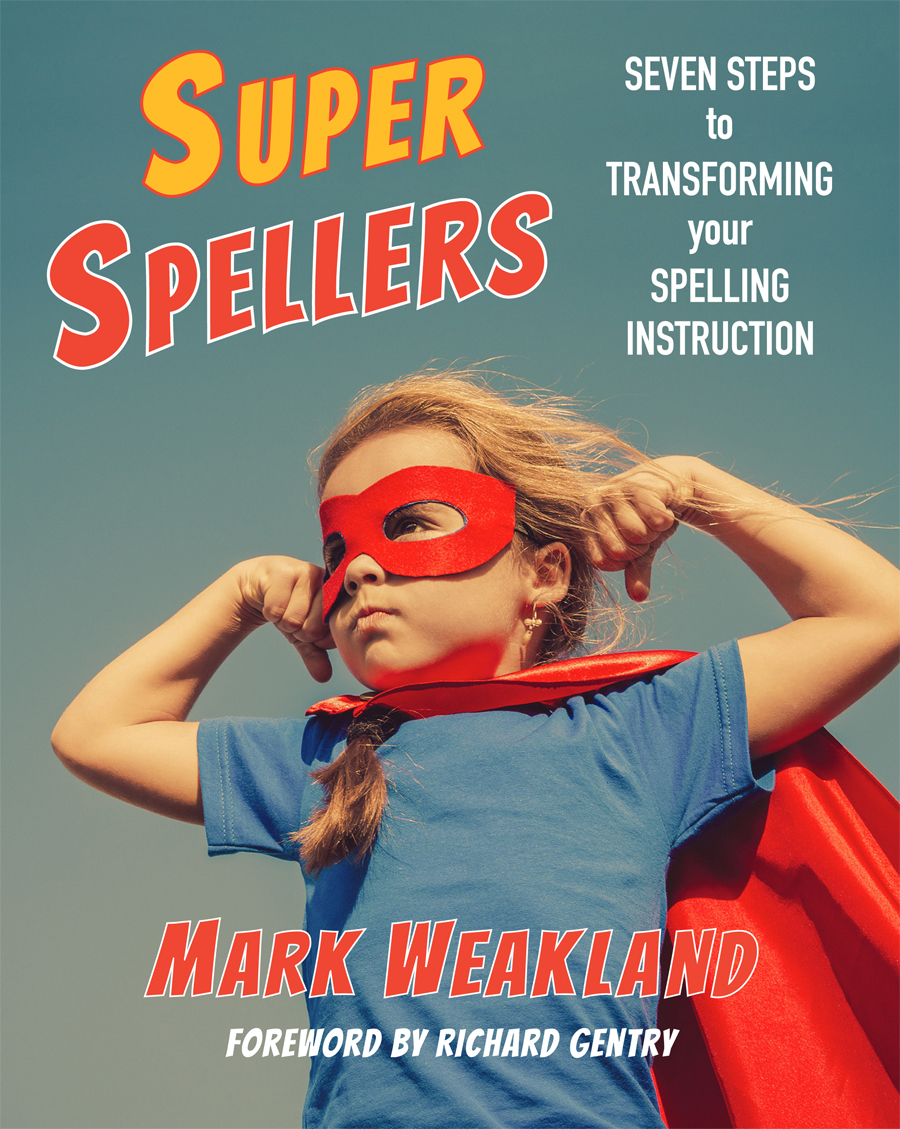 Super Spellers: Review + Giveaway