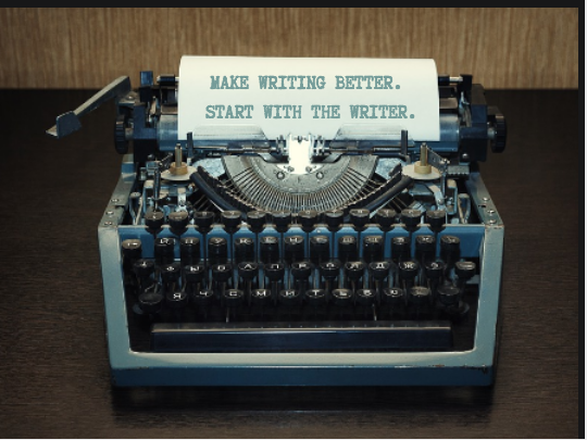 Make Writing Better. Start With The Writer.