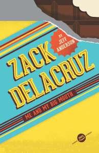 Zack Delacruz Cover Image