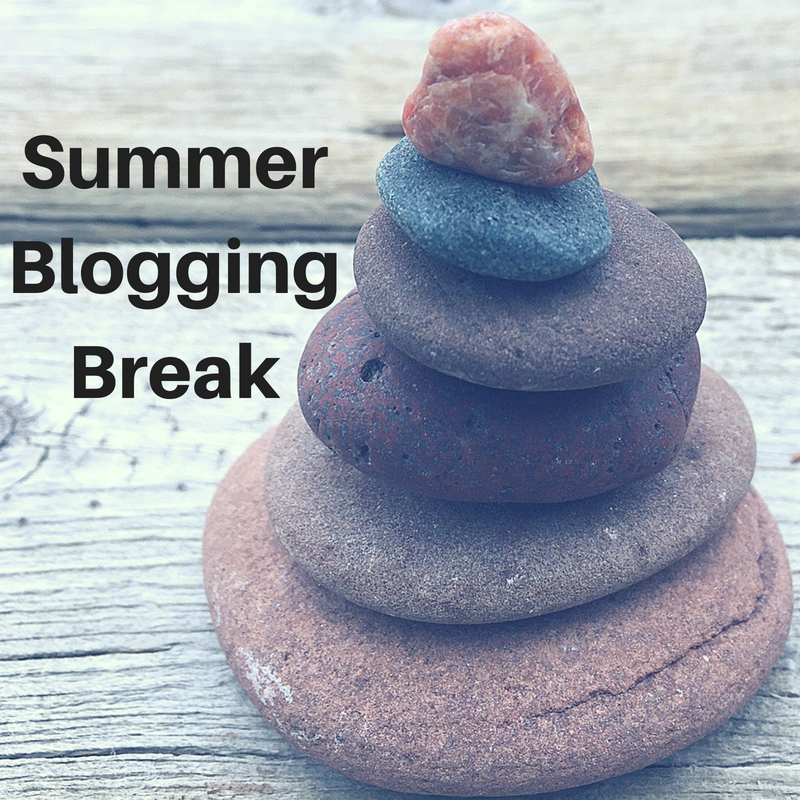 July Vacation