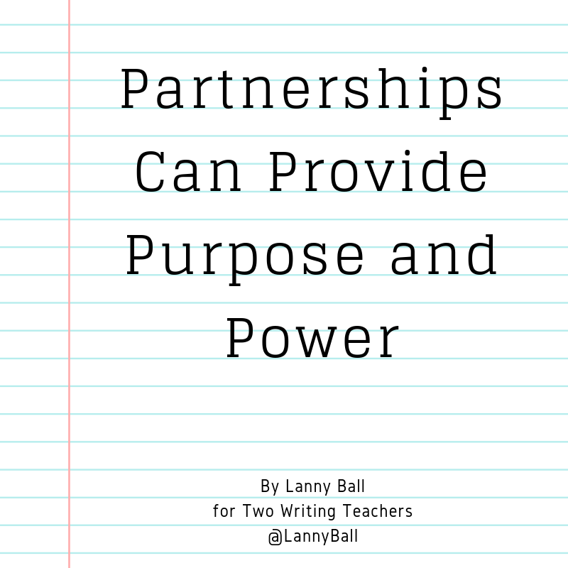 Partnerships Can Provide Purpose and Power