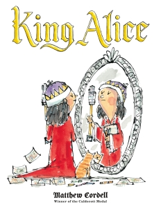 King Alice_cover image