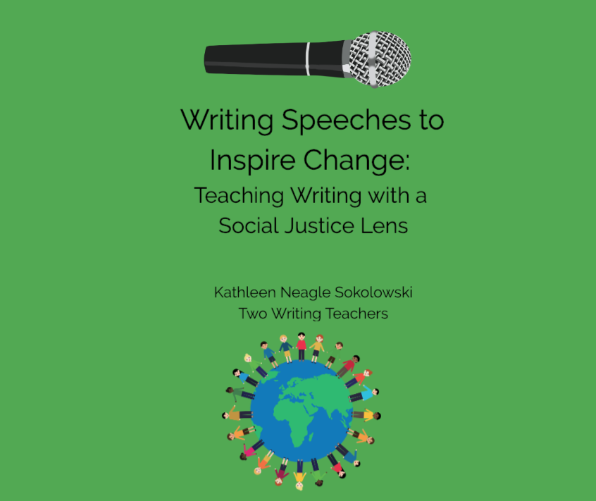 tribute speech examples teacher