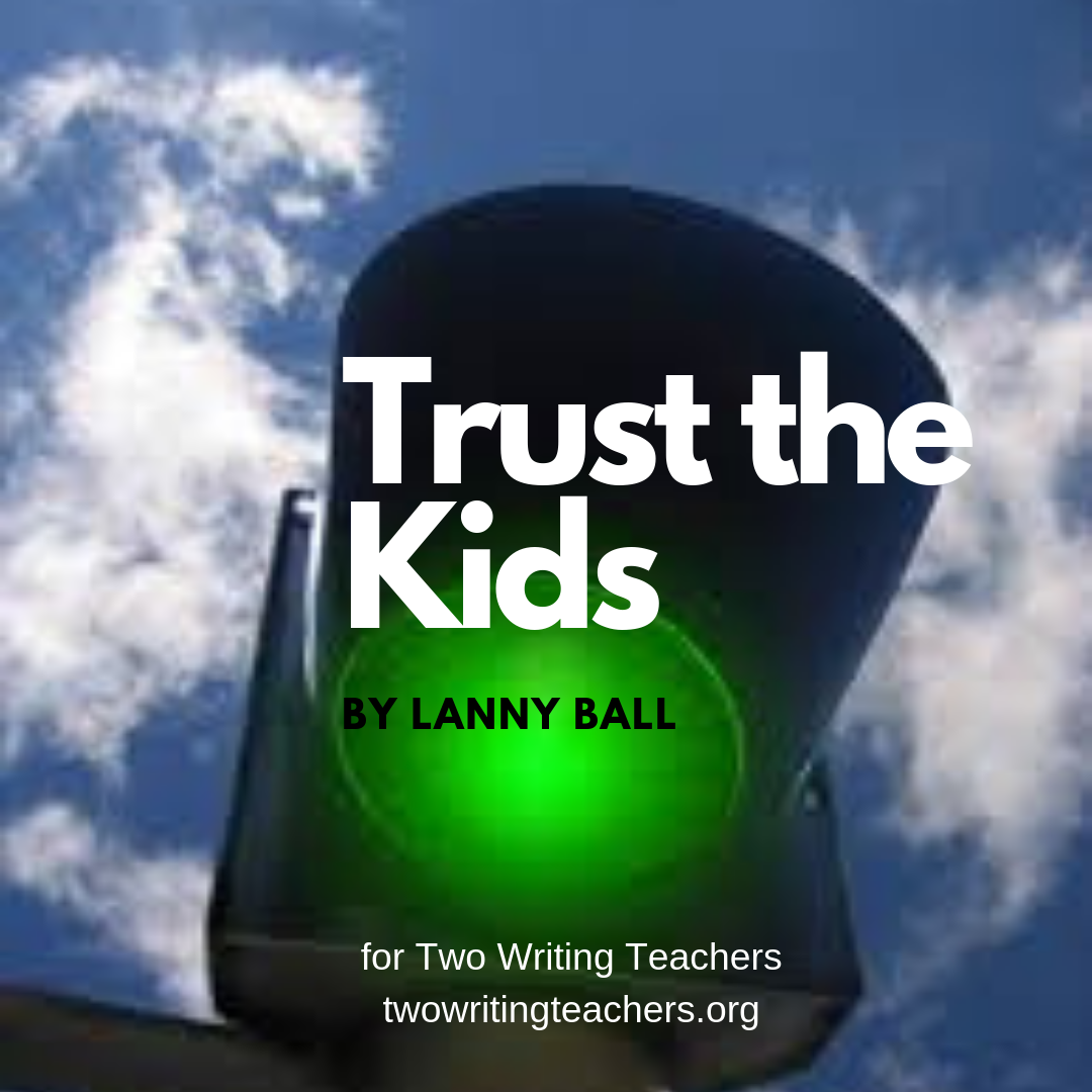 Trust the Kids