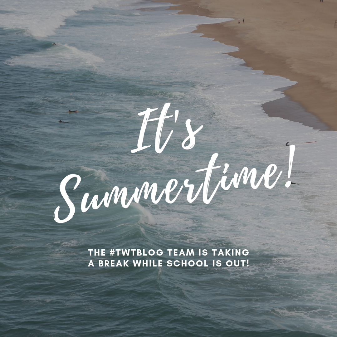 June/July Vacation