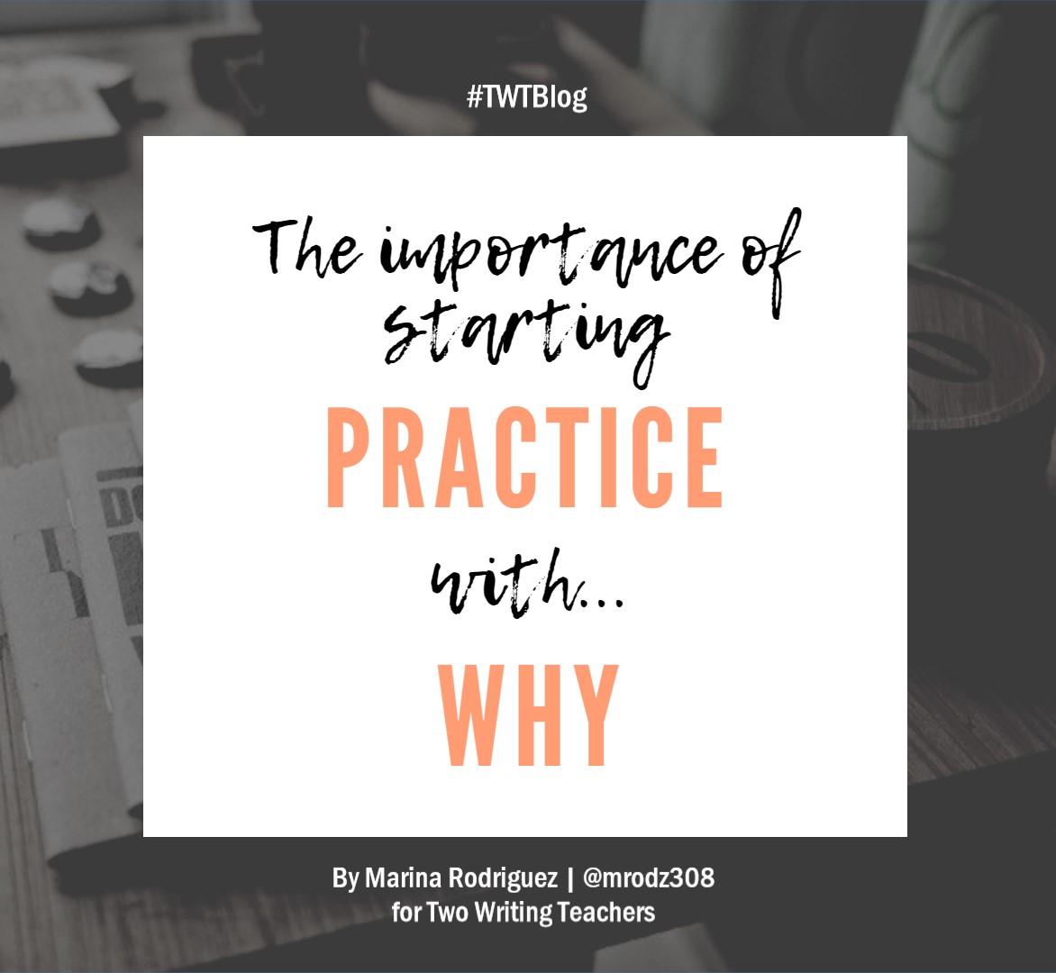 The Importance of Starting Practice with WHY: Nurturing Independence from the Start