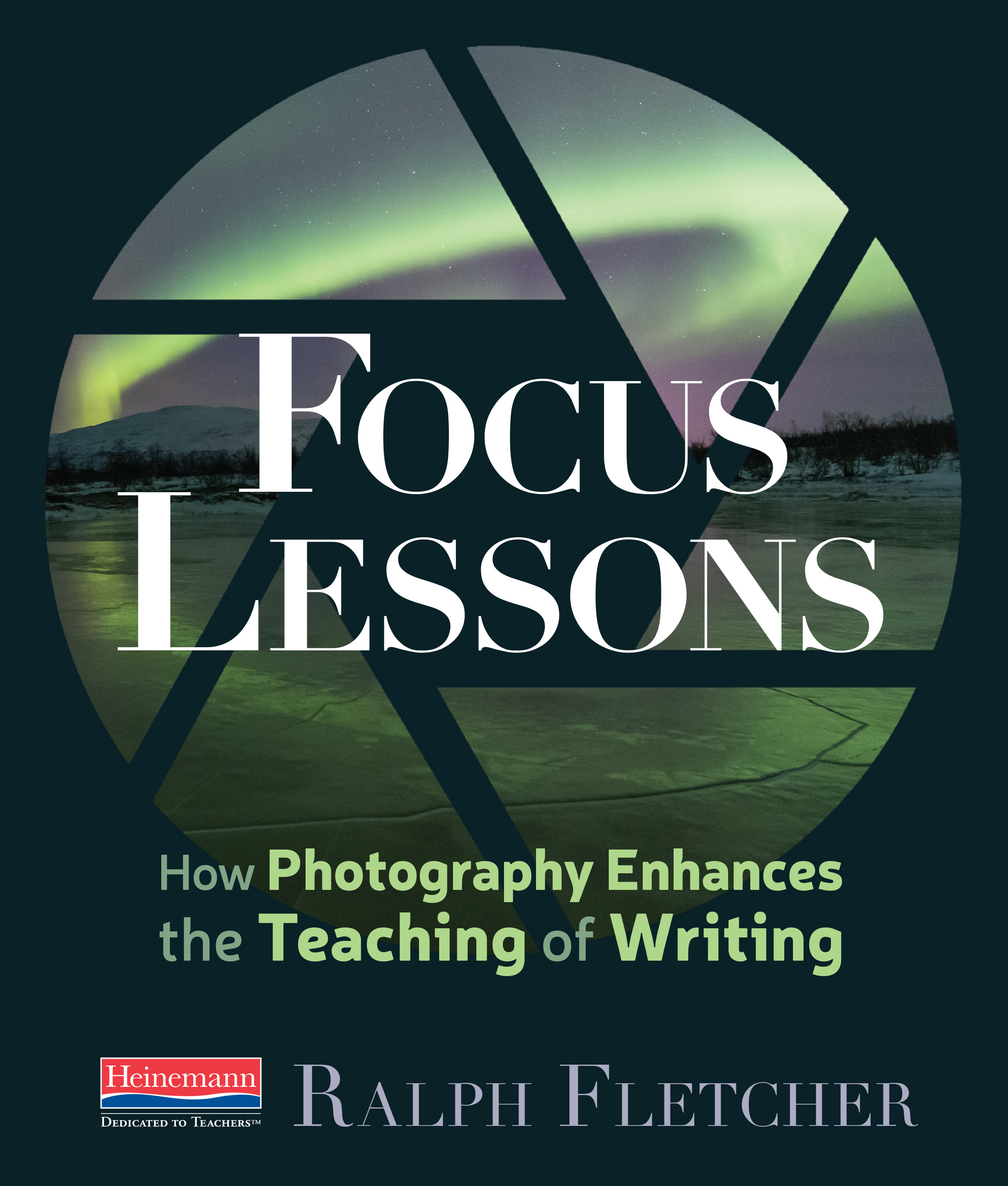 Focus Lessons: A Review and Giveaway!