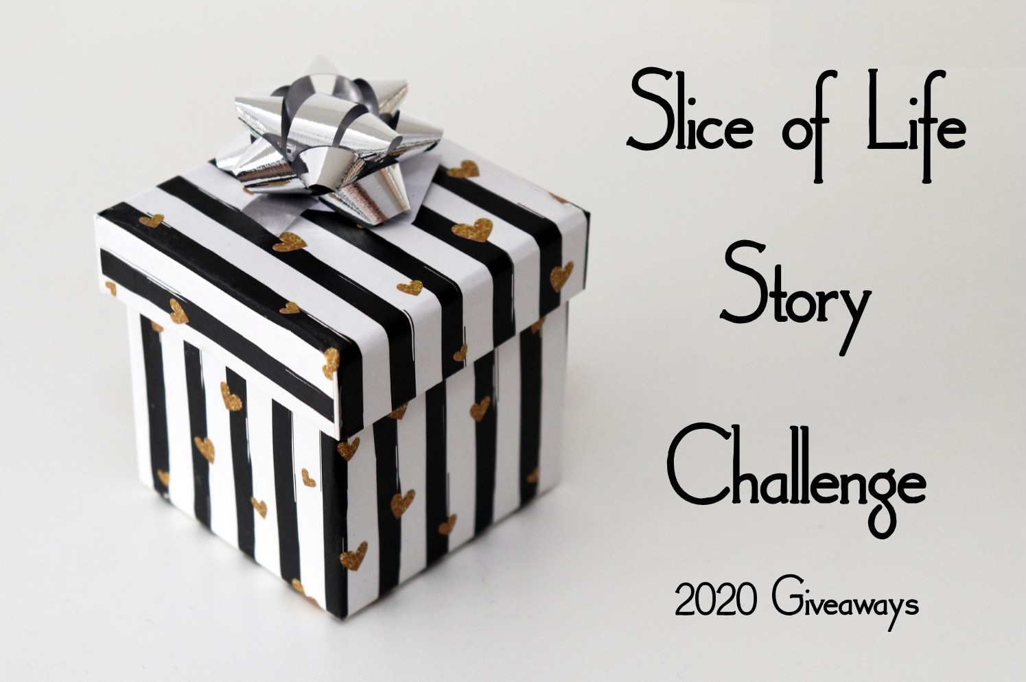 2020 Slice of Life Prize Reveal