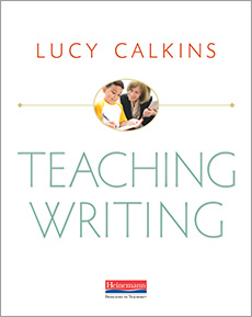 Teaching Writing: A Review and Book Giveaway
