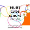 Beliefs Guide Actions
