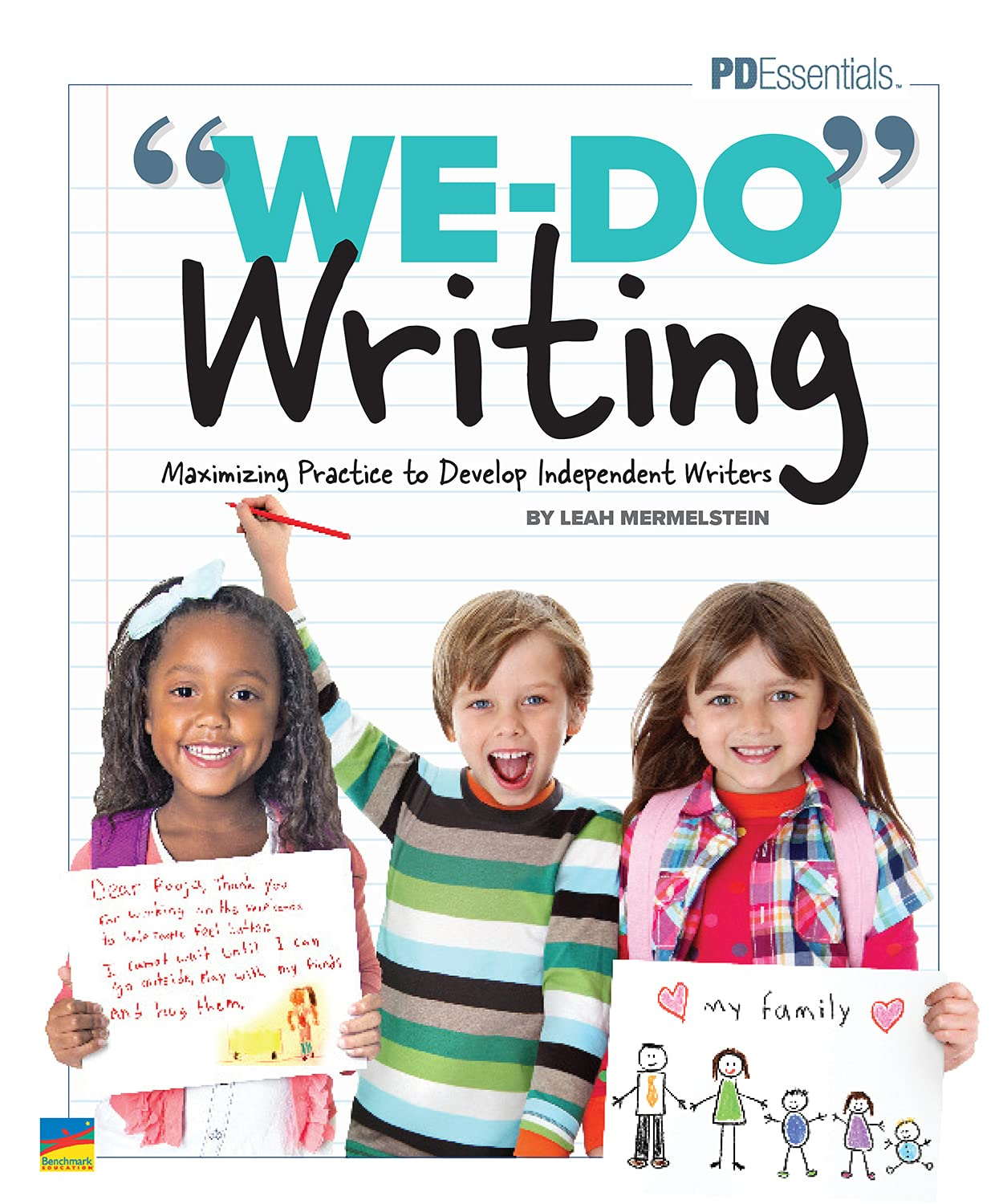 """""""We-Do"""" Writing: Review and Giveaway"""